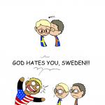 God Hates Sweden