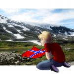 Goodbye Norway