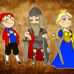 The Original Nordics