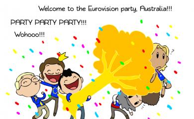 thumbnail of Eurovision 2016