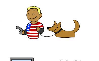 thumbnail of No pets allowed