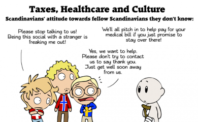 thumbnail of Taxes, Healthcare and Culture