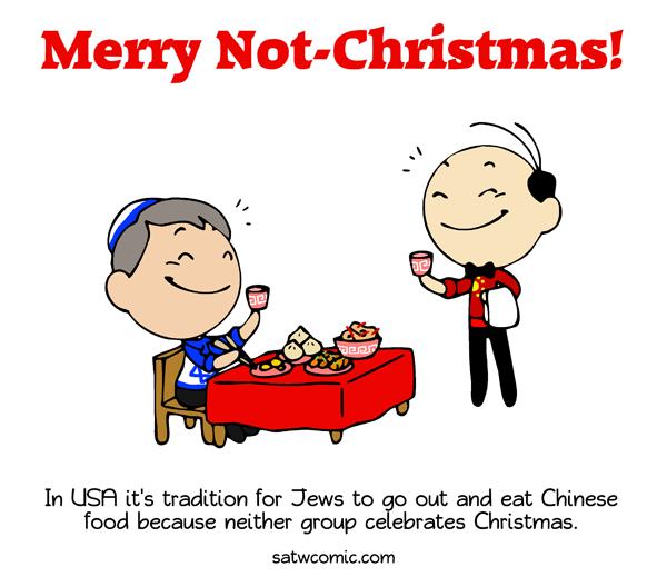 Non-holiday satwcomic.com