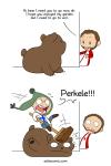 Bear Whisperer