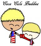 Coca Cola Buddies
