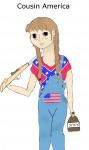 Cousin America
