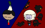 Dark Spirits Pals