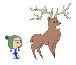 Deer Hunt Animated