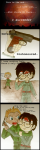 End of the War Fancomic