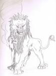 Go Go Retarded Lion!!!!