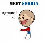 Meet Serbia