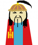 Mongolia Character Concept