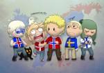 Nordic Poster HD