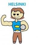 OC from Finland: Helsinki