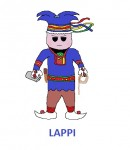 OC from Finland: Lappi
