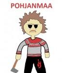 OC from Finland: Pohjanmaa