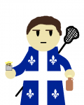 Quebec OC