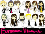 SATW Eurovision Winners 2000-2011