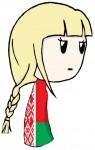 Sister Belarus