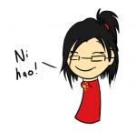 Sister China