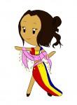 Sister Romania