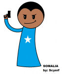 Somalia Concept Art