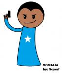 Somalia Concept Art