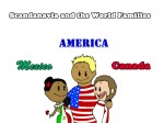 The North America family