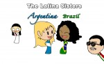 The South America Sisters