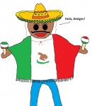 World of OCs: Brother Mexico