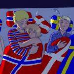 Bedtime Drama