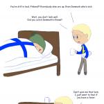 Sick Finland