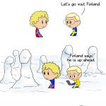 Snow Cocks