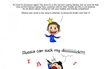 thumbnail of Eurovision 2017