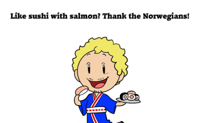 thumbnail of Fishy Tale