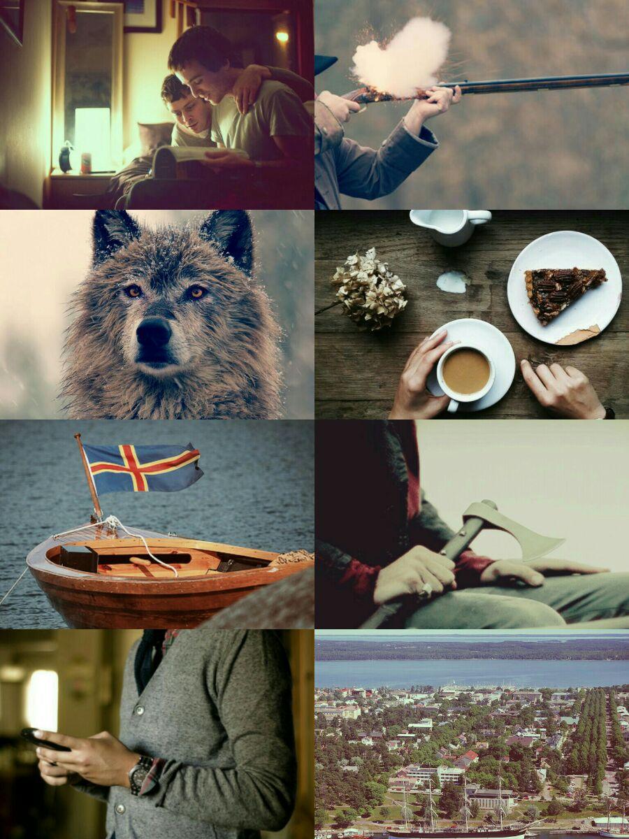 Åland Board