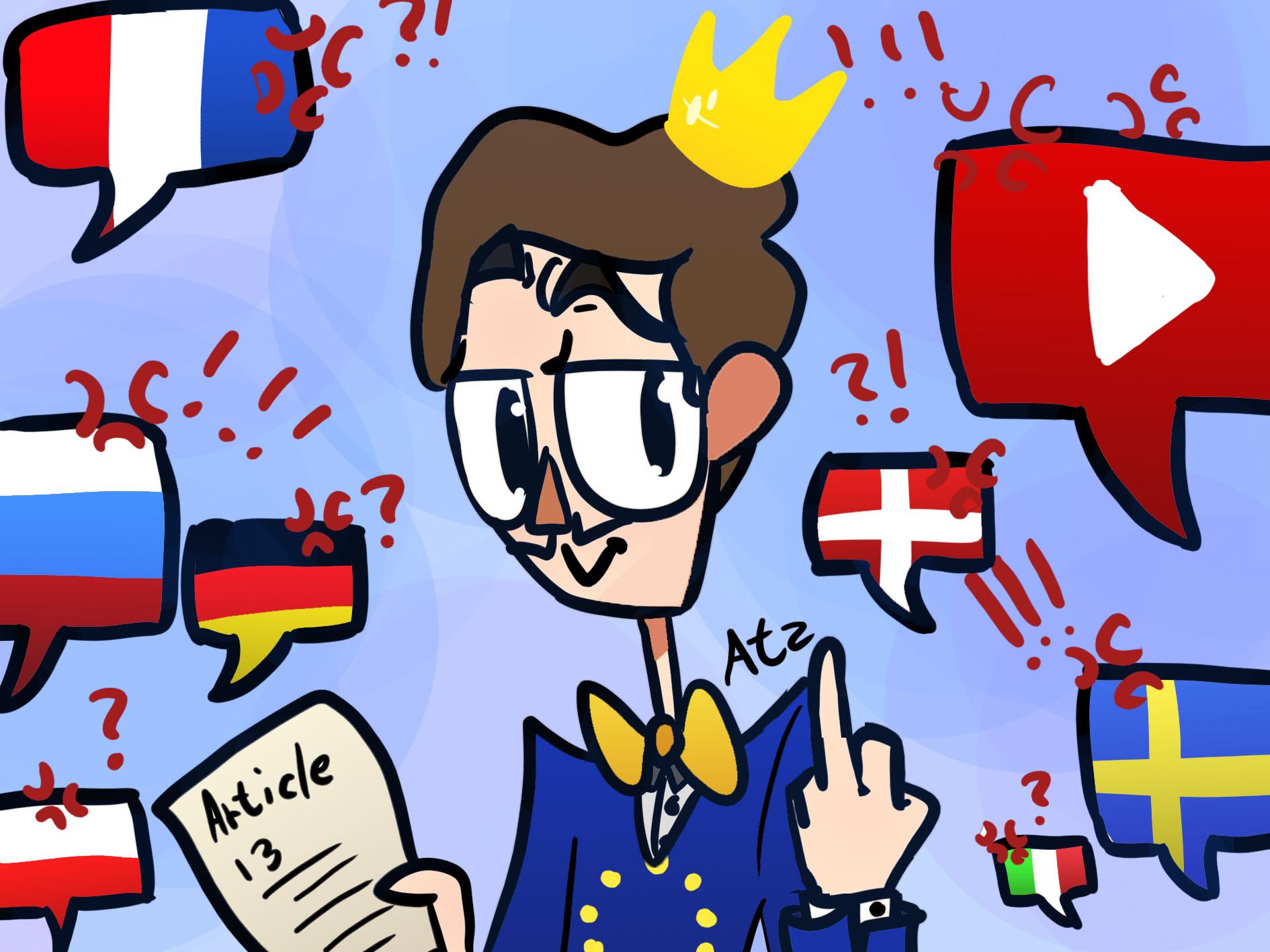 Article 13 satwcomic.com