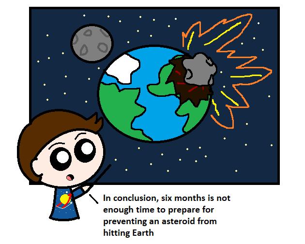 Doomsday  satwcomic.com