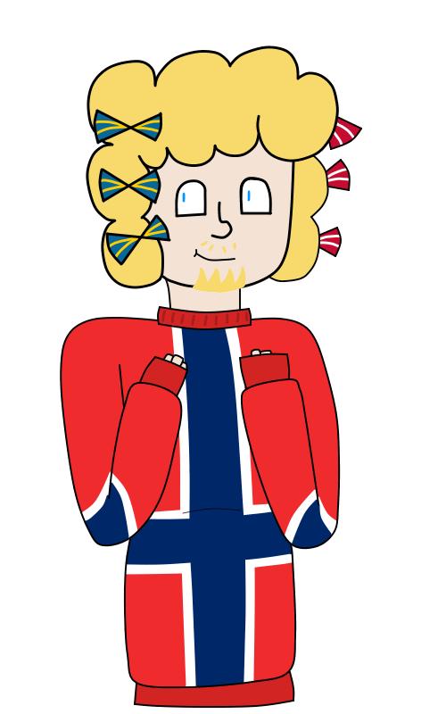Good Norge satwcomic.com