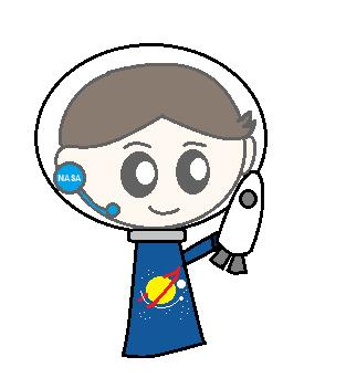 NASA satwcomic.com