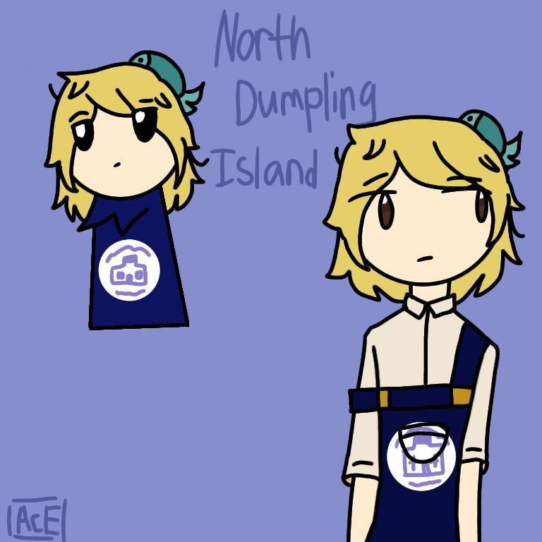 North Dumpling Island