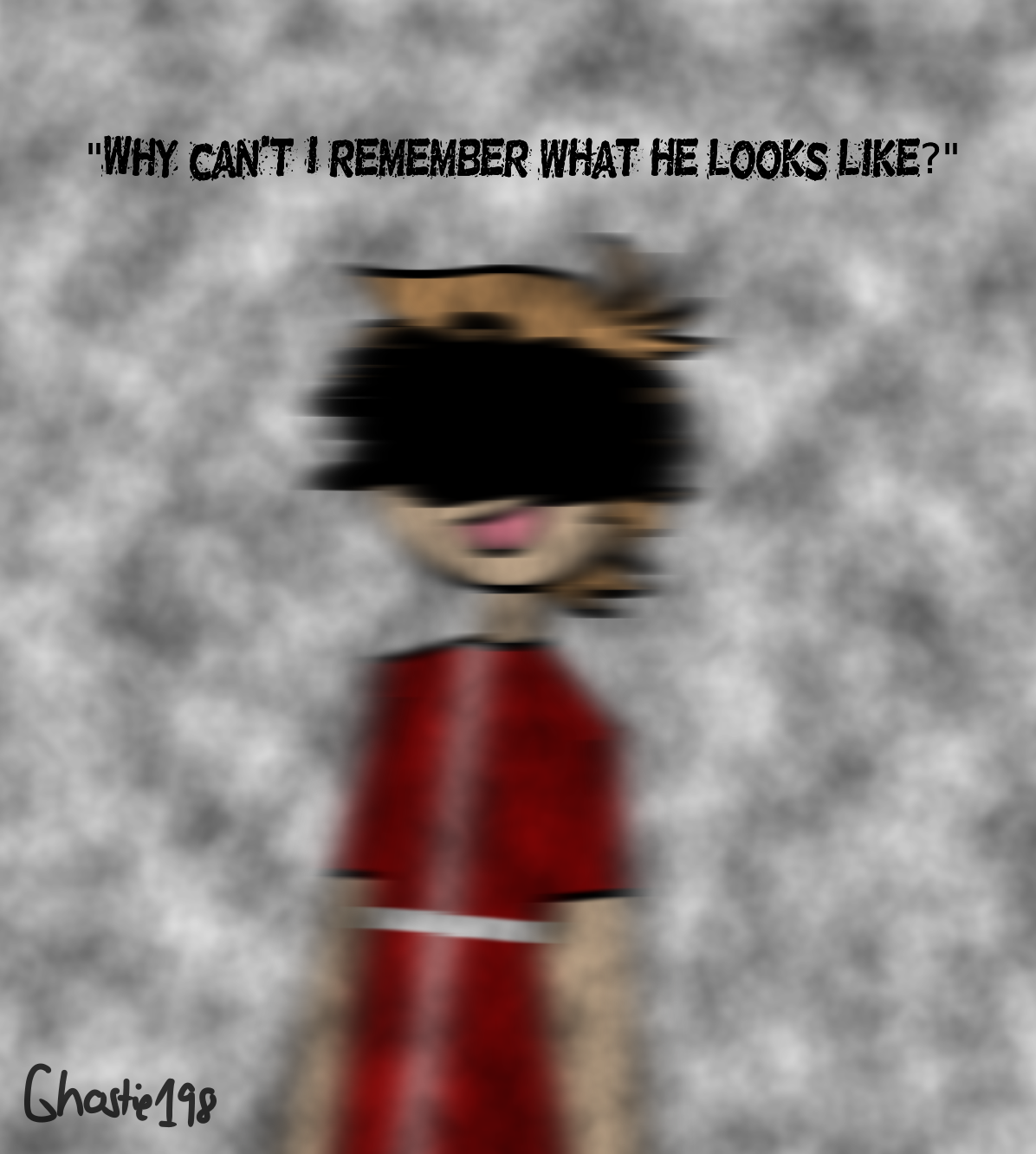 Try to remember... satwcomic.com