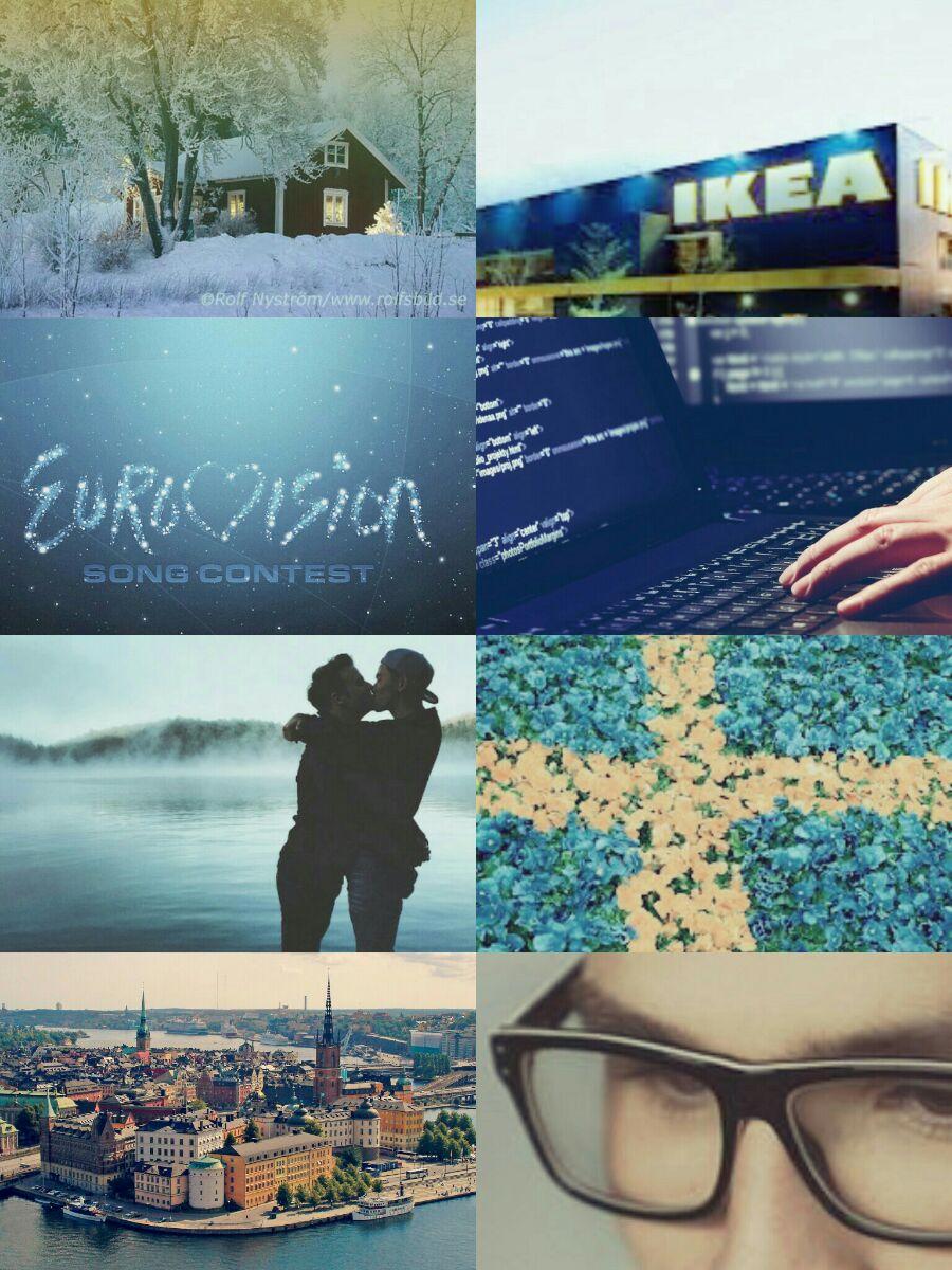 Sweden Board