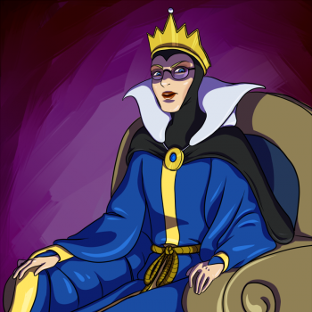 Queen Sweden