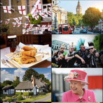 England Board