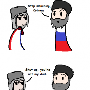Russia And Crimea