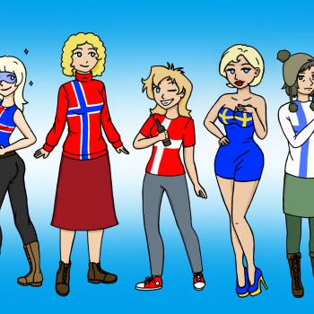 Sister Nordics