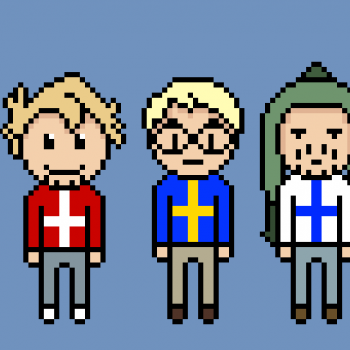 Little Pixel SATW Boys