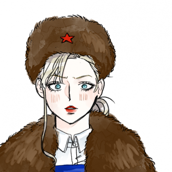 Sister Russia