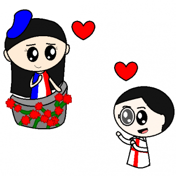 Request: France X England